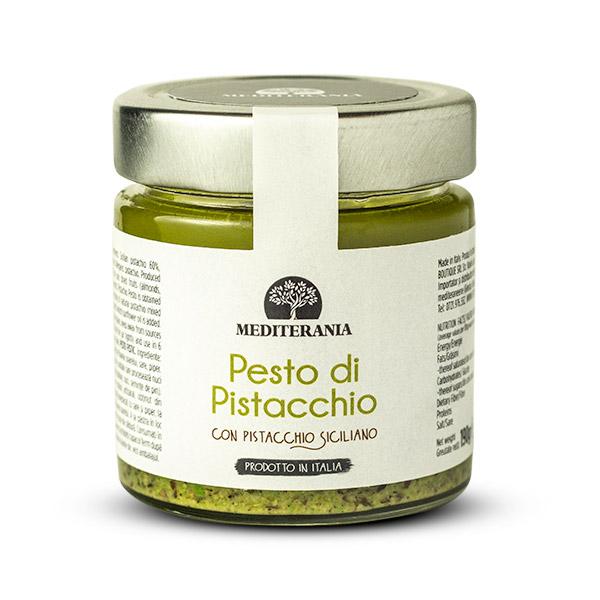 Pesto fistic
