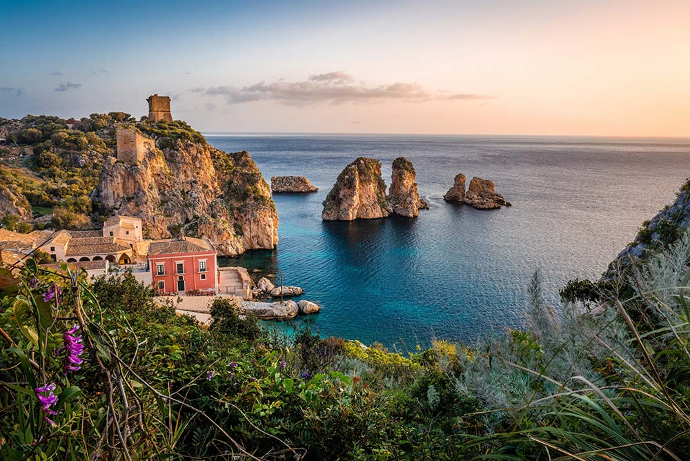 Produs nou: Crema de fistic Mediterania, de pe dealurile însorite ale Siciliei